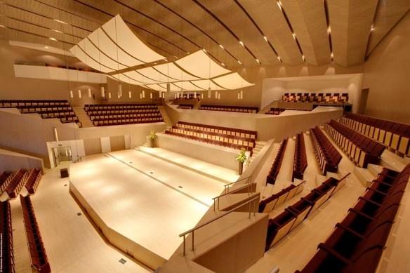 Auditorio Internacional de Torrevieja (Alicante)